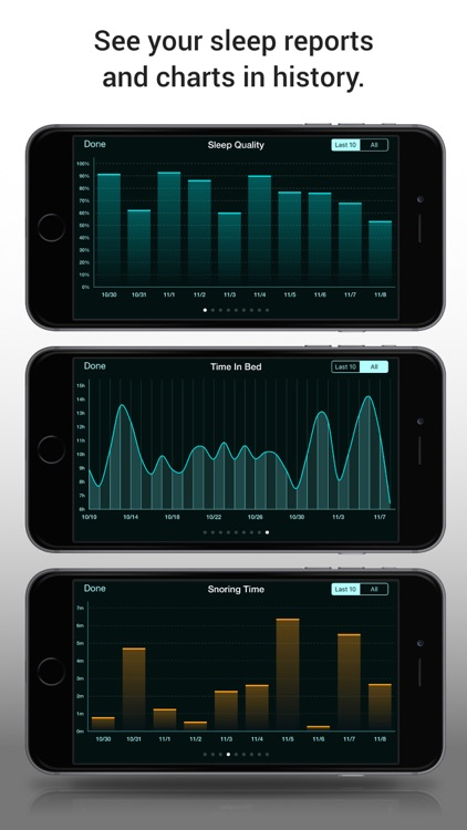 Sleep Recorder Plus Pro screenshot-4