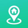 家庭定位器 - GPS 手機定位追踪找人軟件