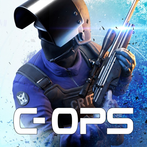 Critical Ops: Multiplayer FPS iOS Hack Android Mod