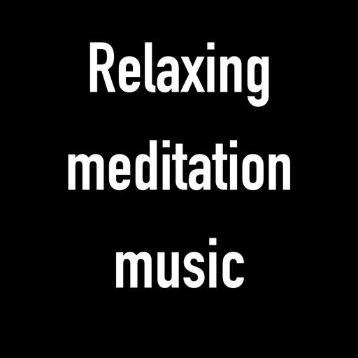 Relaxing meditation music