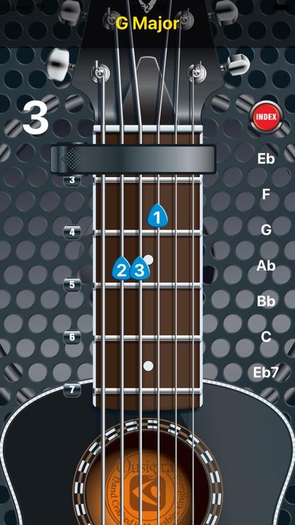 Capo Acoustic S