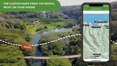Kauai Revealed Pocket Guide Screenshot