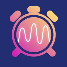 Ícone do app Smart Alarm Clock for Watch