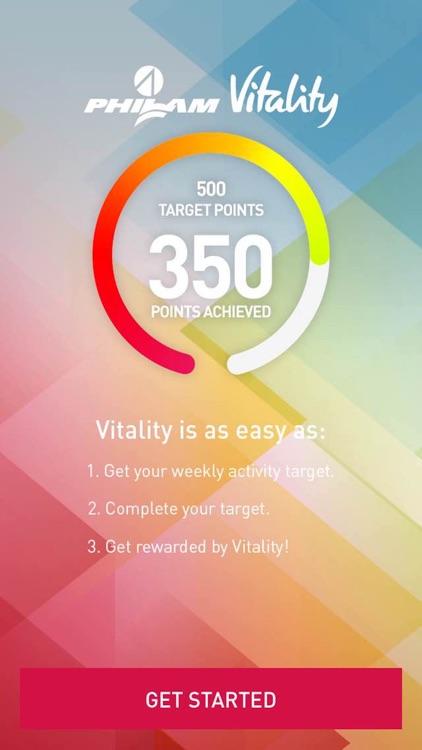 Philam Vitality Active