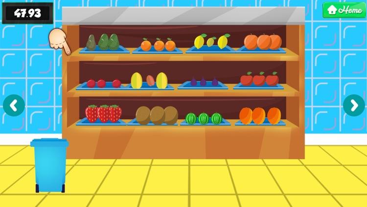 Super Market Grocery Mall screenshot-4