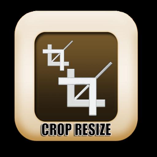 CropResize Master
