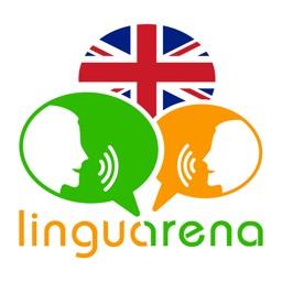 Linguarena anglais