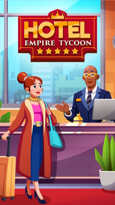 Baixar Hotel Empire Tycoon-Idle Game para Android