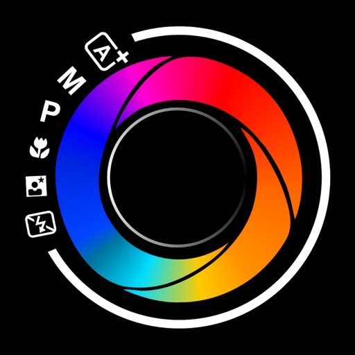 DSLR Camera IPA Cracked for iOS Free Download