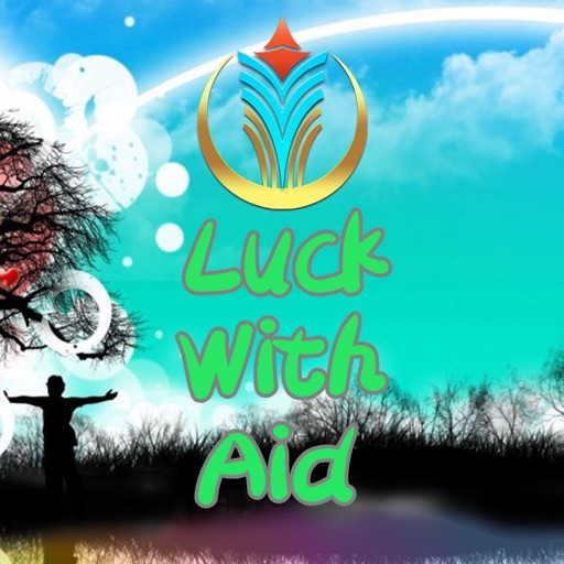 Luck With Aid