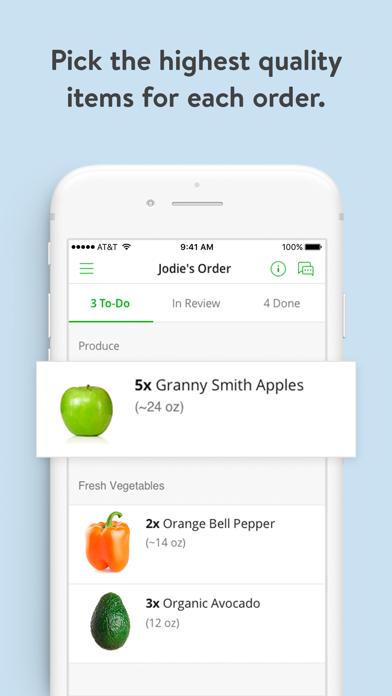 Instacart Shopper - Revenue & Download estimates - Apple App Store - US