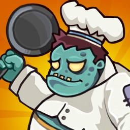 Zombie Invasion - Home Defense