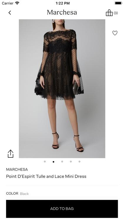 Moda Operandi | Luxury Fashion screenshot-5