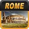 Rome Offline Map Travel Guide