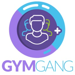 GymGang - Train Together