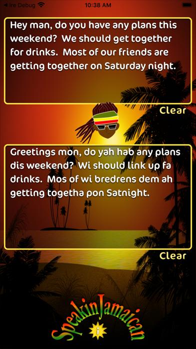 Speakin Jamaicanのおすすめ画像1