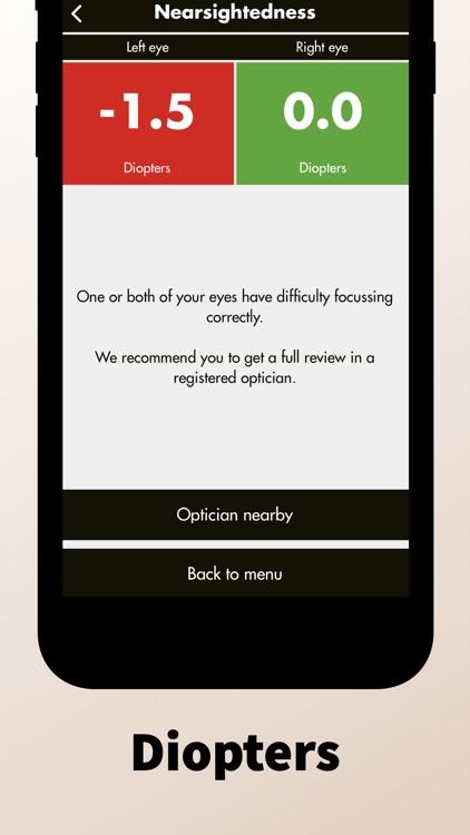 Eye Meter screenshot-3