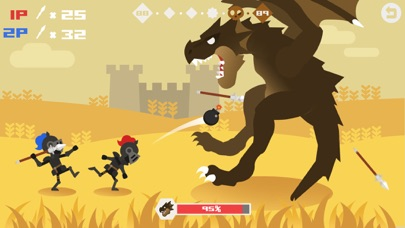 Hero of Archery: Idle Game screenshot 5