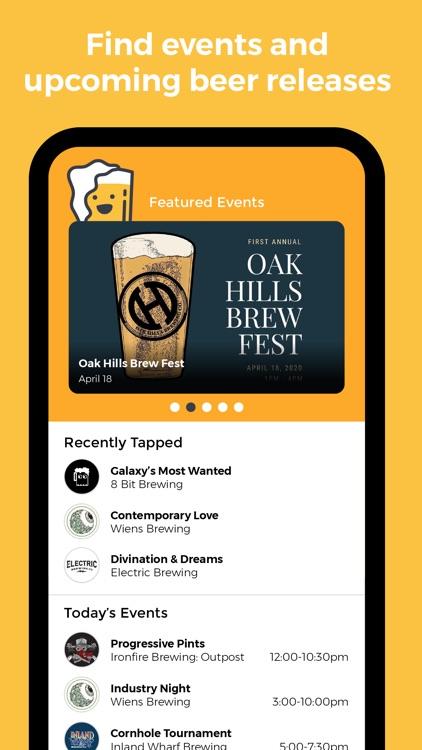 OpenTap California Craft Beer screenshot-4