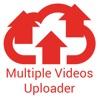 Multi Videos Upload 4 Youtube - iPhoneアプリ