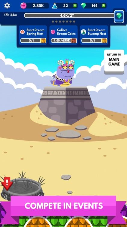 Dragon Up: Idle Adventure screenshot-5