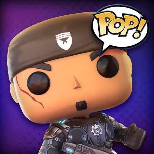 Gears POP! guide - Other games that won't make you wish you had Rustlung