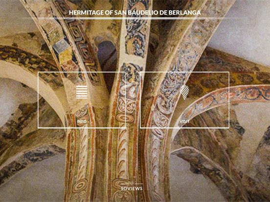 Hermitage Baudelio de Berlanga screenshot 4