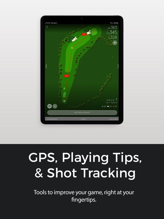 Oglebay Golf screenshot 6