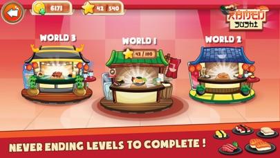 Ramen Sushi Master screenshot two