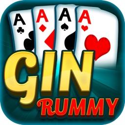Gin Rummy Offline Card Game