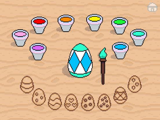 Sneaky Eggs screenshot 15