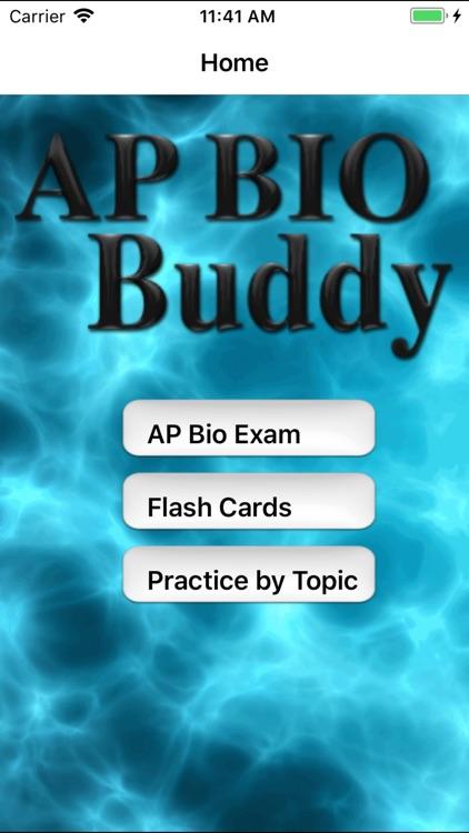 AP Biology Prep 2020