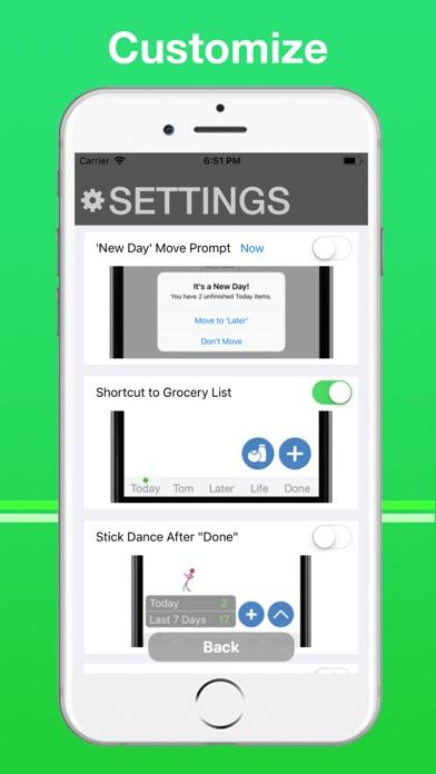 Do.List: To Do List Organizer app image
