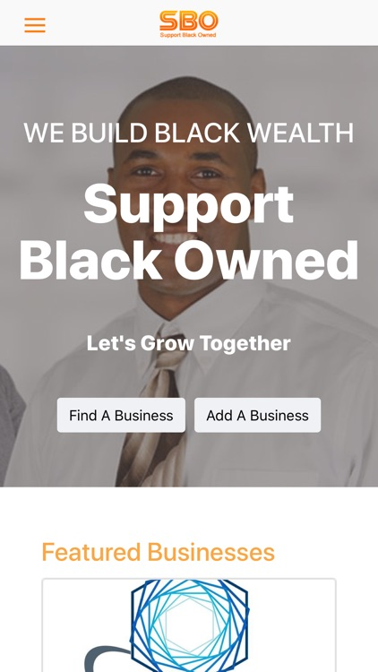 Support Black Owned