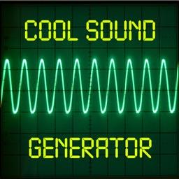 Cool Sound Generator