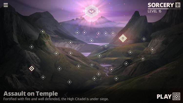 Ritual: Sorcerer Angel screenshot-6