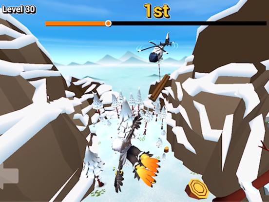 Faily Birdman screenshot 5