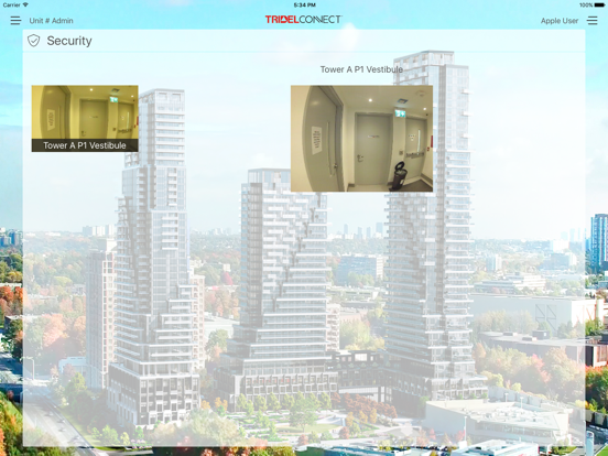 Tridel Connect screenshot 16