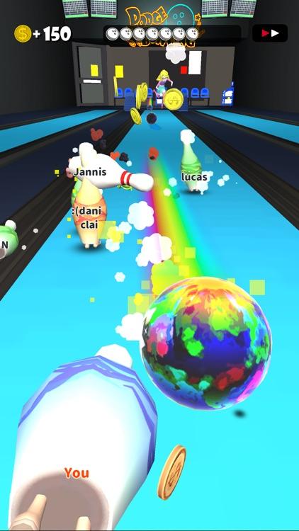 Dodge Bowling screenshot-3