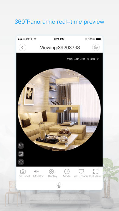 Top 10 Apps like IPC360 in 2019 for iPhone & iPad