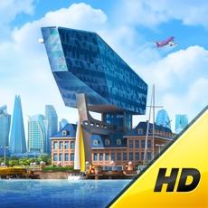 Activities of Megapolis HD: city tycoon sim
