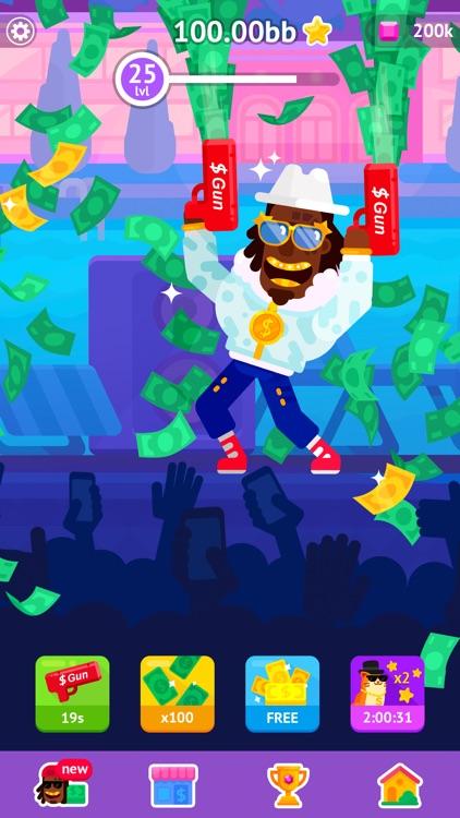 Partymasters - Fun Idle Game screenshot-8