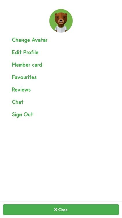 VHappy Veggie-Eco Guide Spain screenshot-5