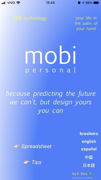 mobi Personal