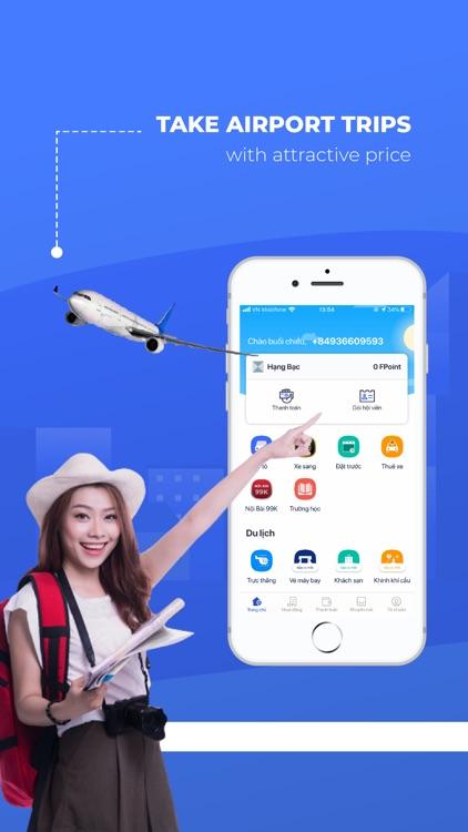 FastGo.mobi - Ride-hailing App
