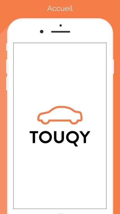 Touqy