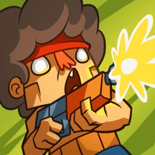 Zombie Defense: Z War