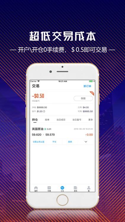 必拓环球CFD screenshot-5