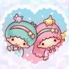 キキ&ララのトゥインクル パズル - iPhoneアプリ