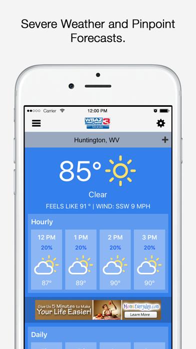 WSAZ News | App Price Drops